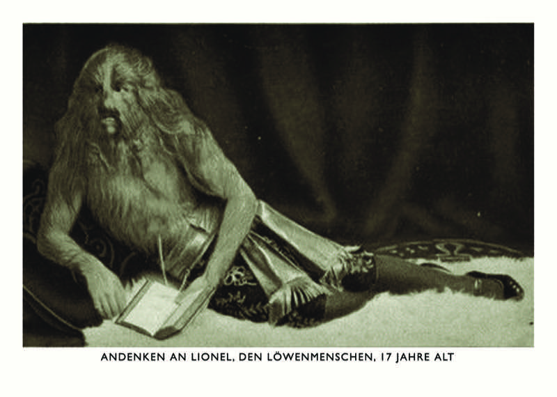 "<p><span style=""font-size: 10.6667px;"">Flyer, Death at the sideshow, Christopher Sage, REH Kunst, 2012, Berlin</span></p>"