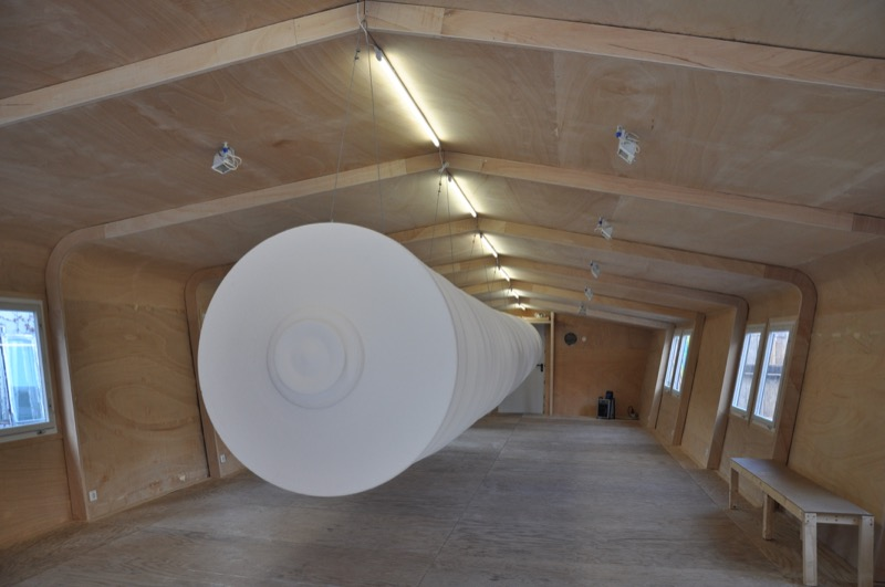 "<p><span style=""font-size: 10.6667px;"">Installation view, The Dynamic Sublime Device, Jannine Eggert & Philipp Ricklefs, REH Kunst, 2012, Berlin</span></p>"