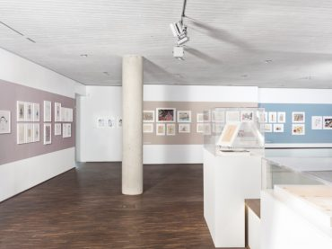 EXHIBITION | PAPERWORLDS. Childhood Drawings by Contemporary Artists